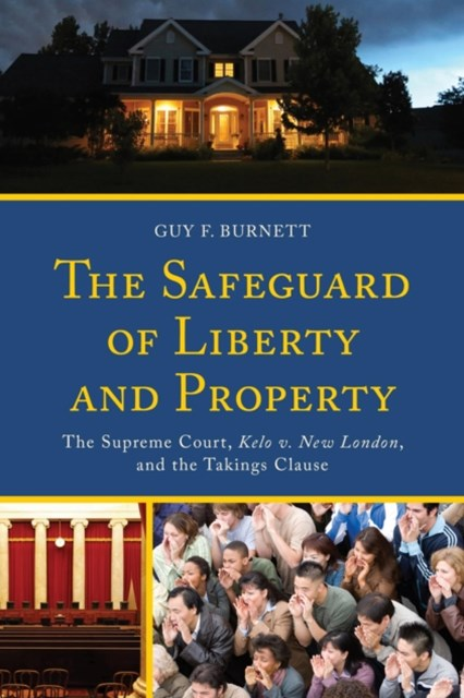 (ebook) Safeguard of Liberty and Property