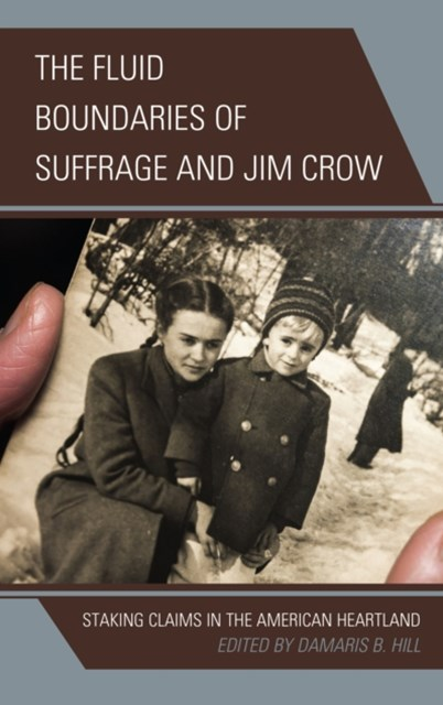 (ebook) Fluid Boundaries of Suffrage and Jim Crow