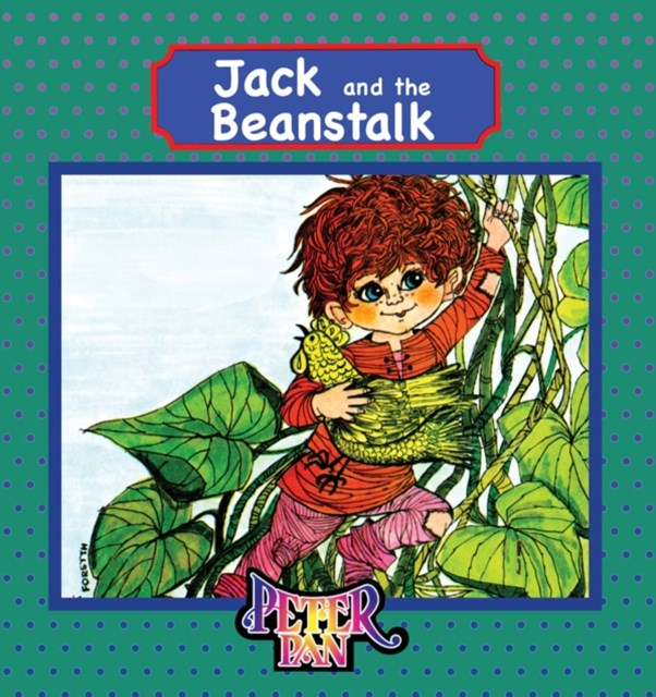 (ebook) Jack and the Beanstalk