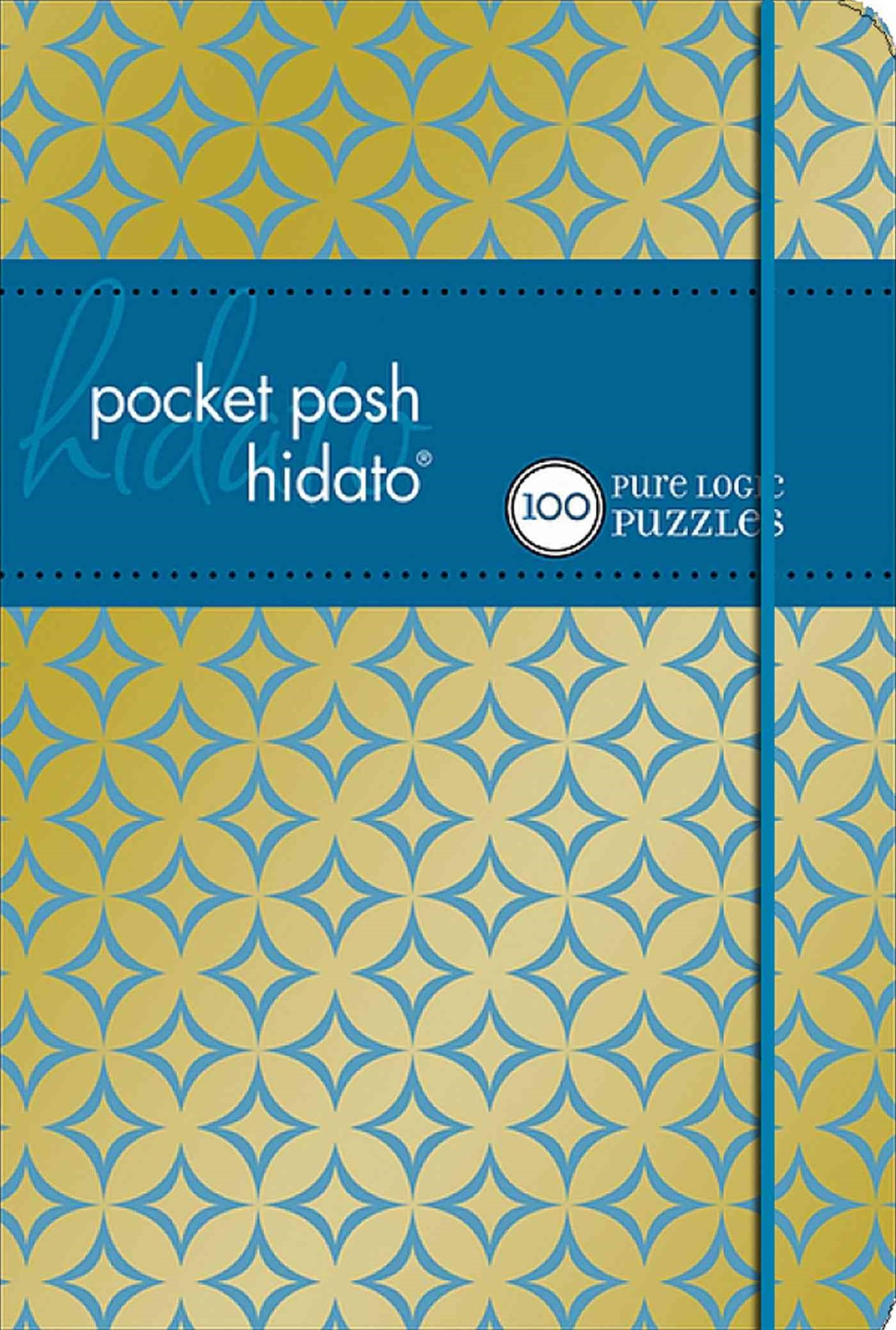 Pocket Posh Hidato