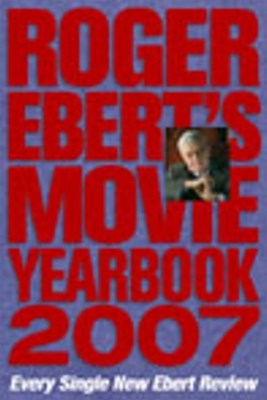 (ebook) Roger Ebert's Movie Yearbook 2007