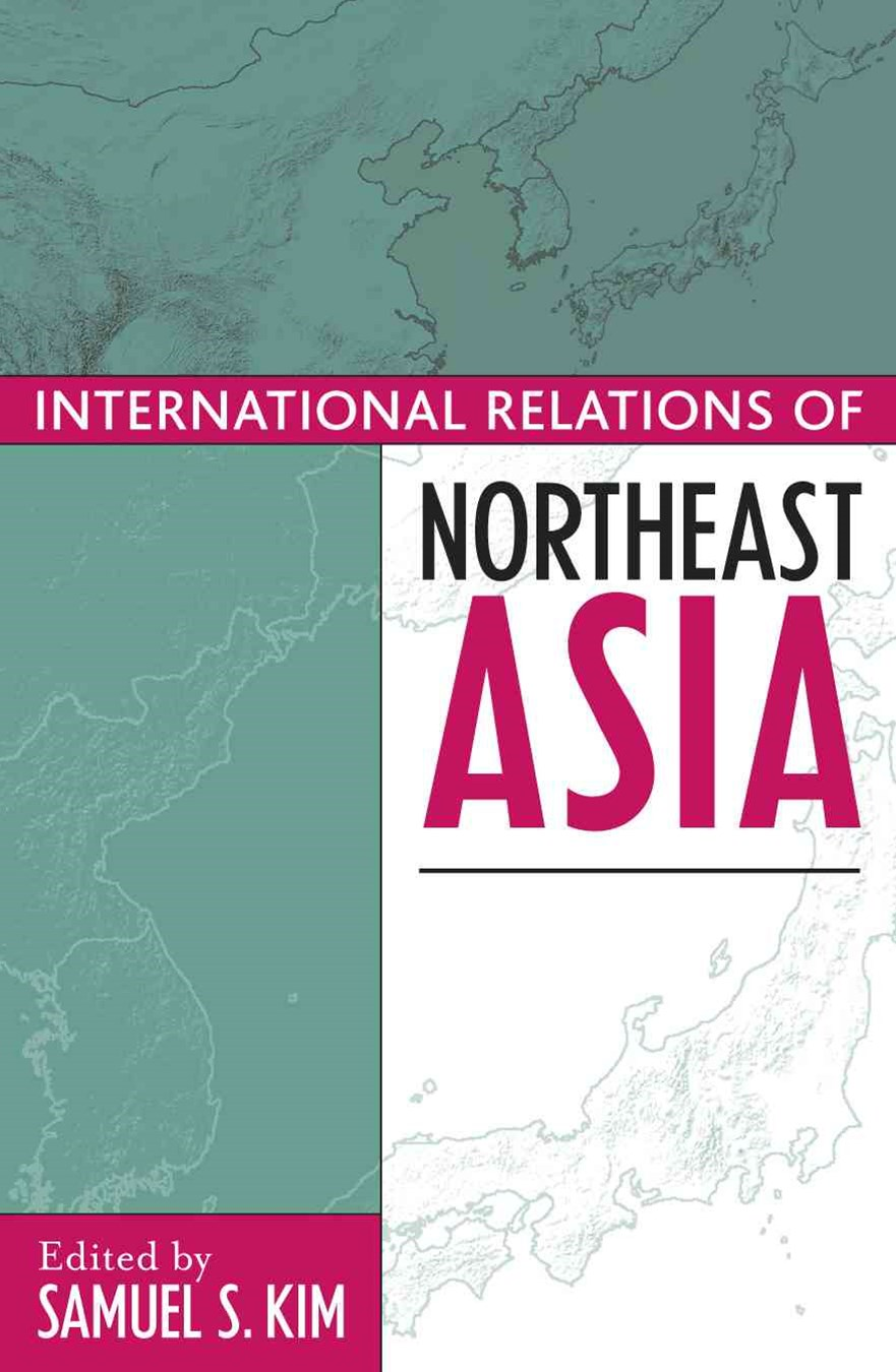 International Relations of Northeast Asia
