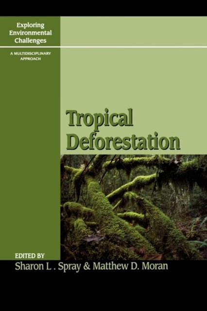 Tropical Deforestation