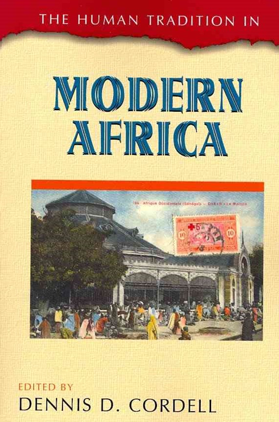 Human Tradition in Modern Africa