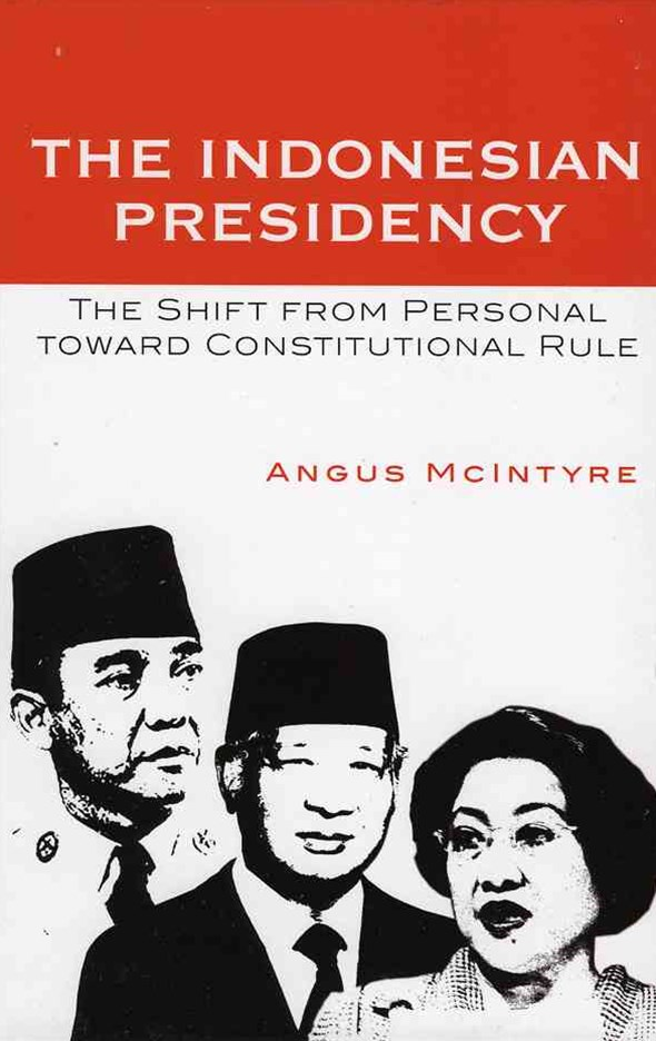 The Indonesian Presidency
