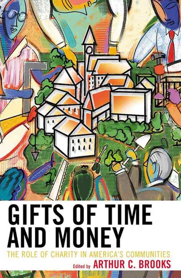 Gifts of Time and Money