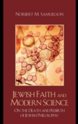 (ebook) Jewish Faith and Modern Science