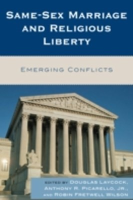 (ebook) Same-Sex Marriage and Religious Liberty