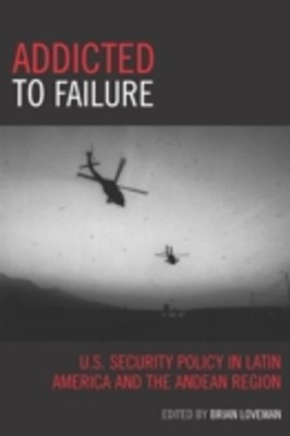 (ebook) Addicted to Failure