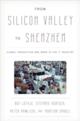 (ebook) From Silicon Valley to Shenzhen