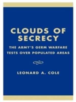 Clouds of Secrecy