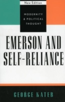 (ebook) Emerson and Self-Reliance