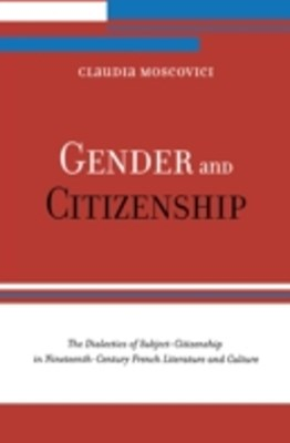 (ebook) Gender and Citizenship