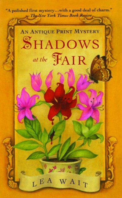 (ebook) Shadows at the Fair