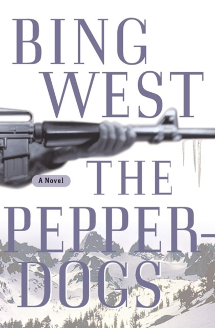 (ebook) The Pepperdogs