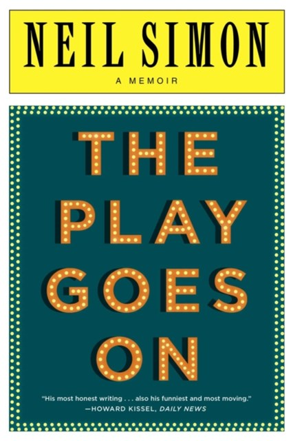(ebook) The Play Goes On