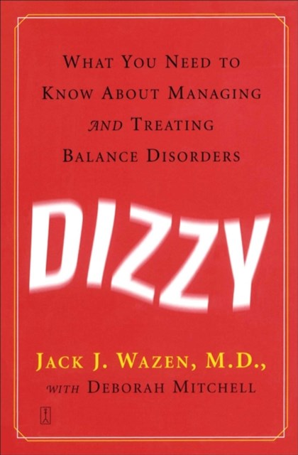 (ebook) Dizzy