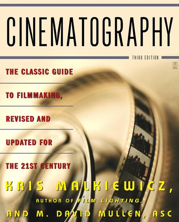 &quote;Cinematography: The Classic Guide to Filmmaking,Revised and Updated  &quote;