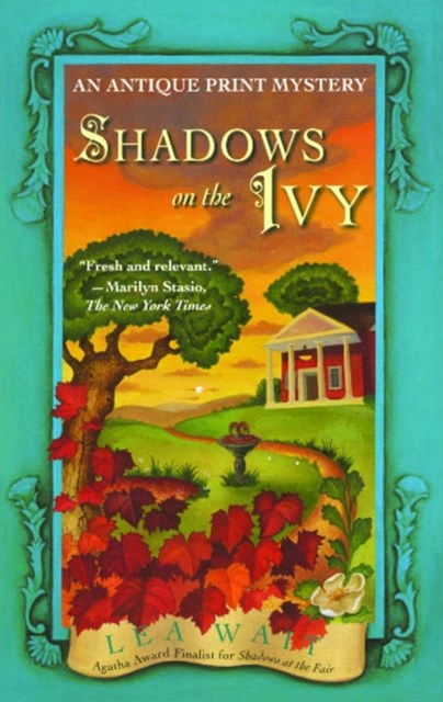 (ebook) Shadows on the Ivy