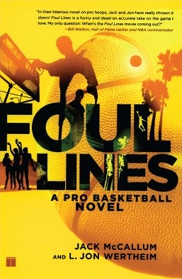 (ebook) Foul Lines