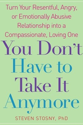 (ebook) You Don't Have to Take it Anymore