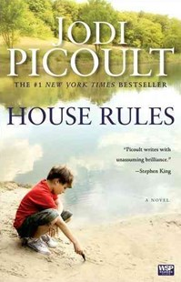 House Rules by Jodi Picoult (9780743296441) - PaperBack - Crime Mystery & Thriller