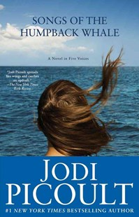 Songs of the Humpback Whale by Jodi Picoult, Jodi Picoult (9780743431019) - PaperBack - Adventure Fiction Modern
