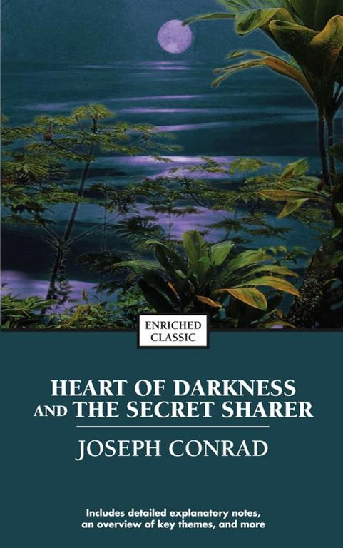 Heart Of Darkness and the Secret Sharer: Enriched Classic