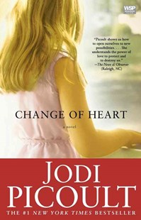Change of Heart by Jodi Picoult (9780743496759) - PaperBack - Crime Mystery & Thriller