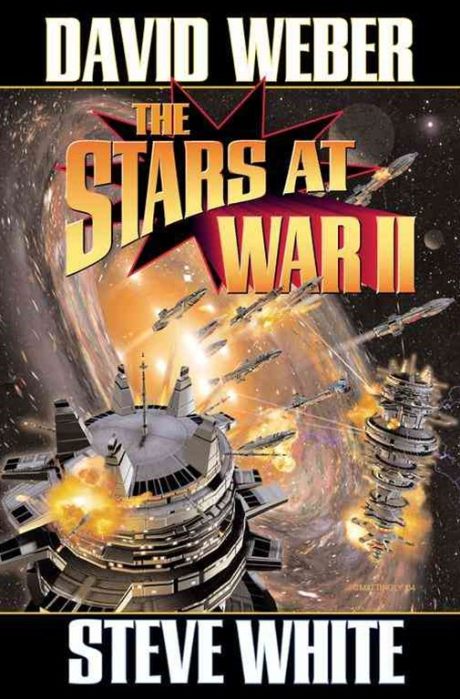 The Stars at War II