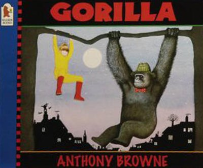 Gorilla Big Book