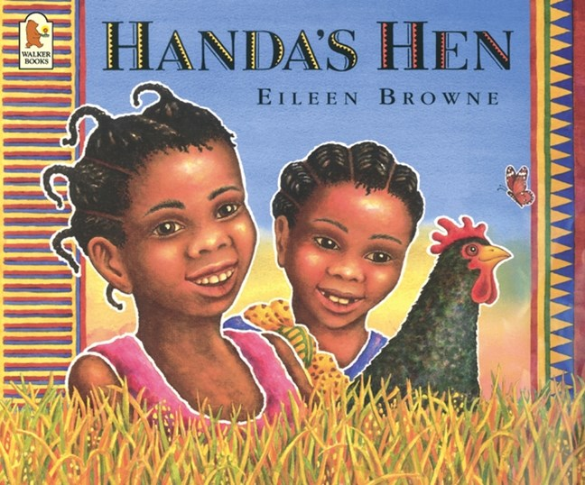 Handa's Hen Big Book