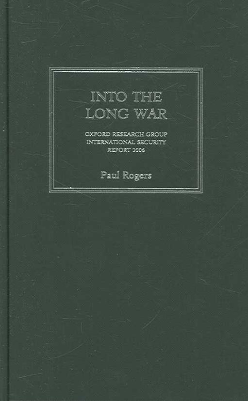 Into the Long War