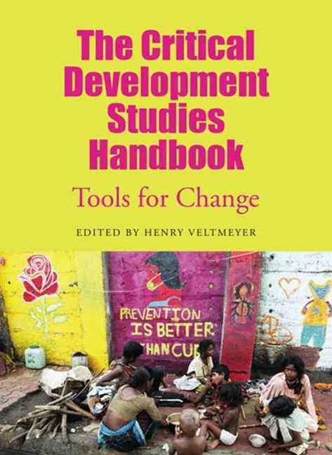The Critical Development Studies Handbook