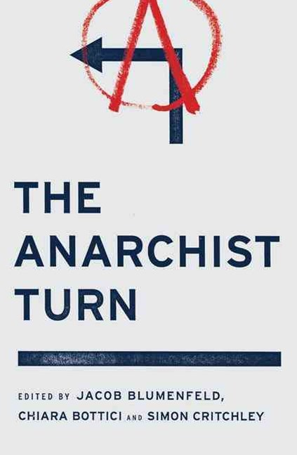 Anarchist Turn