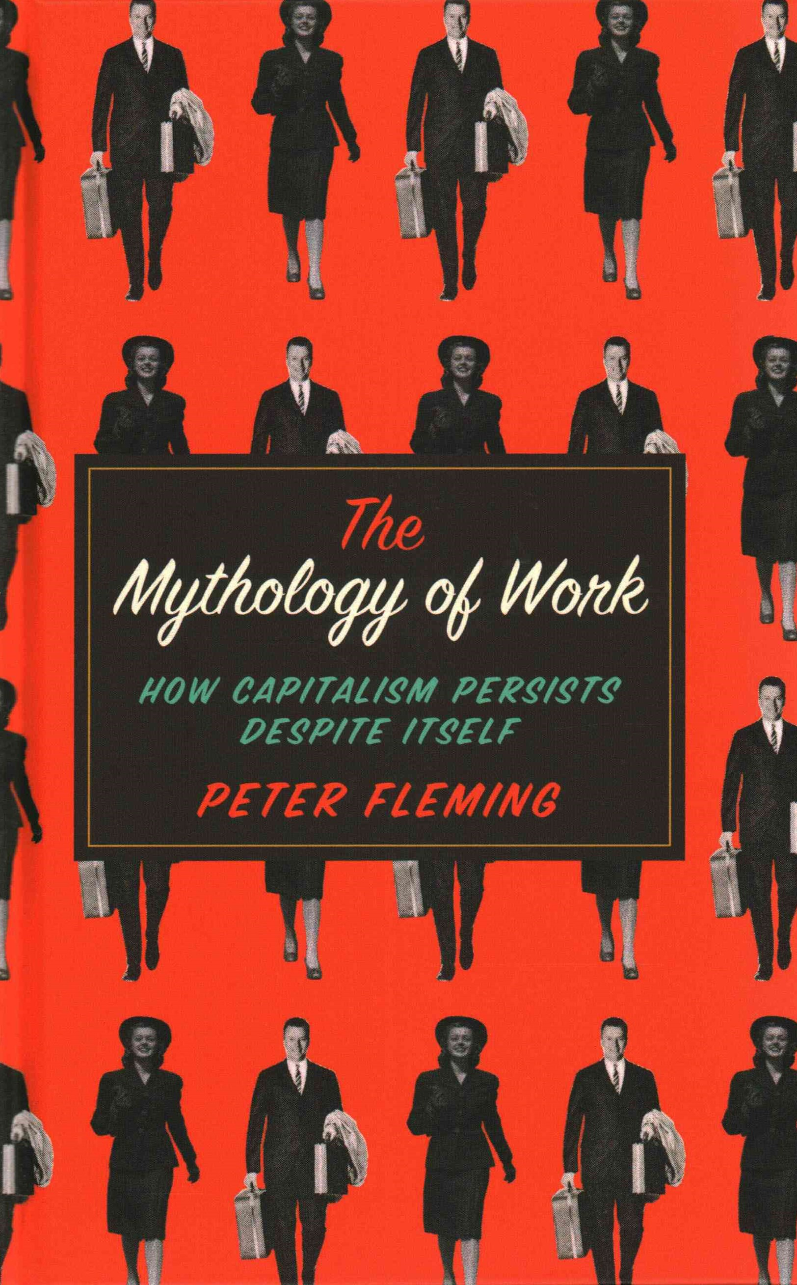 Mythology of Work