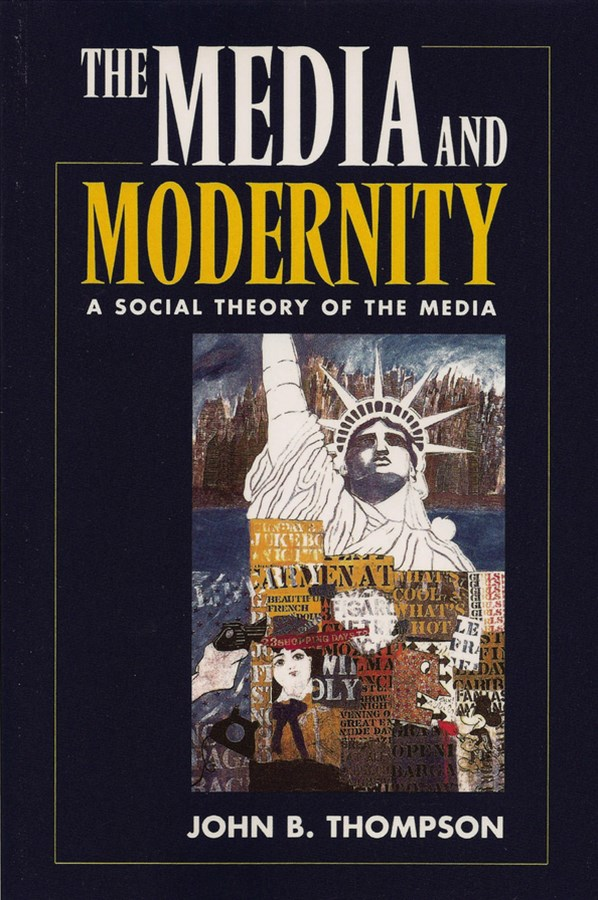 Media and Modernity