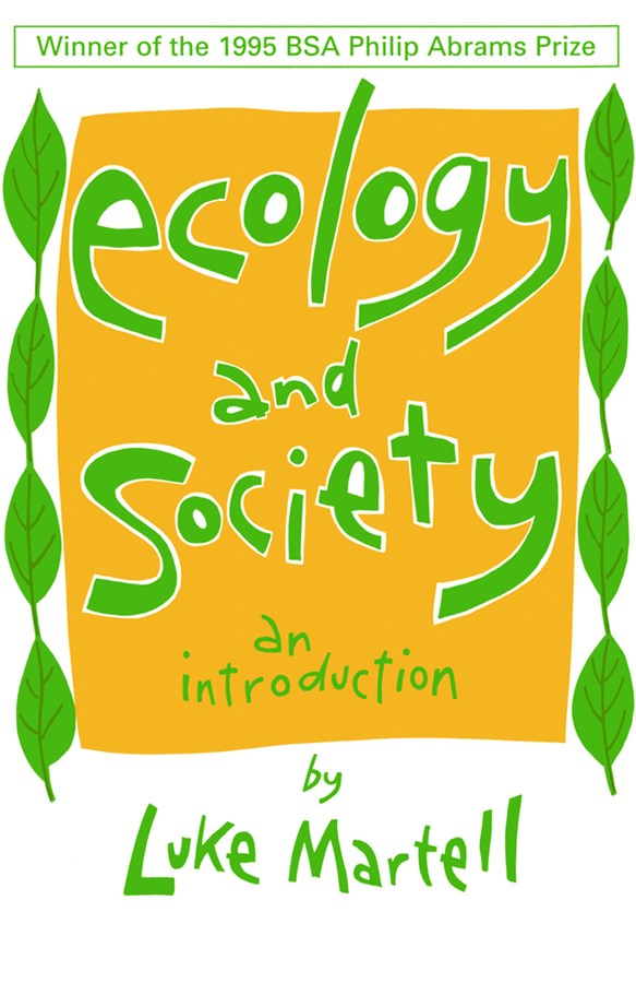 Ecology and Society - an Introduction