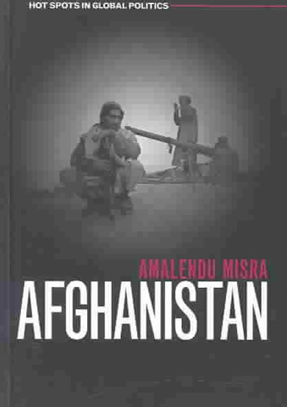 Afghanistan - the Labyrinth of Violence