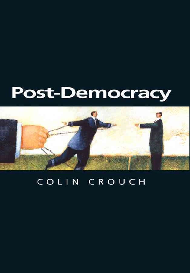 Post-democracy