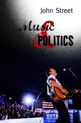 (ebook) Music and Politics