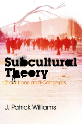 (ebook) Subcultural Theory