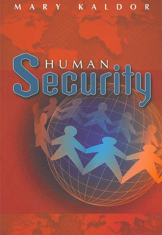 Human Security - Reflections on Globalization and Intervention