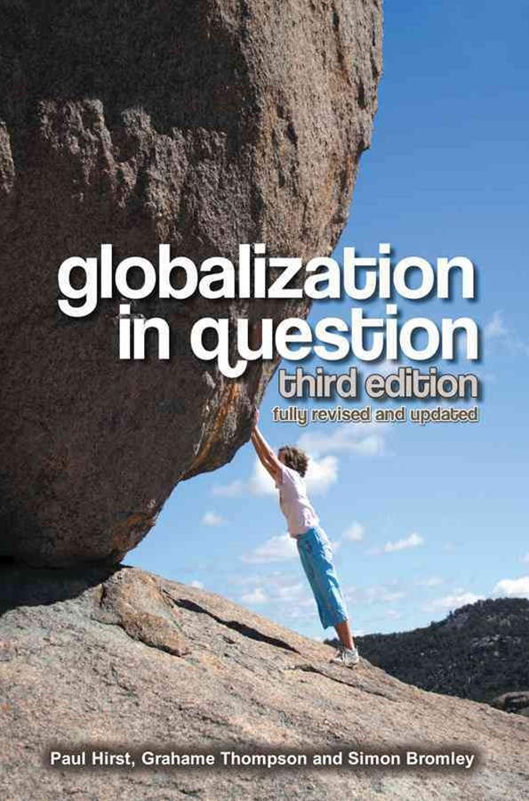 Globalization in Question 3E