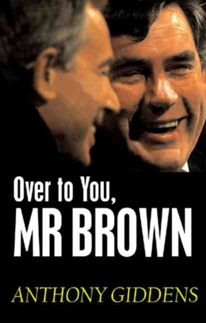 Over to You, Mr Brown
