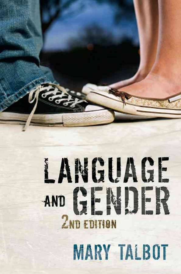 Language and Gender 2E