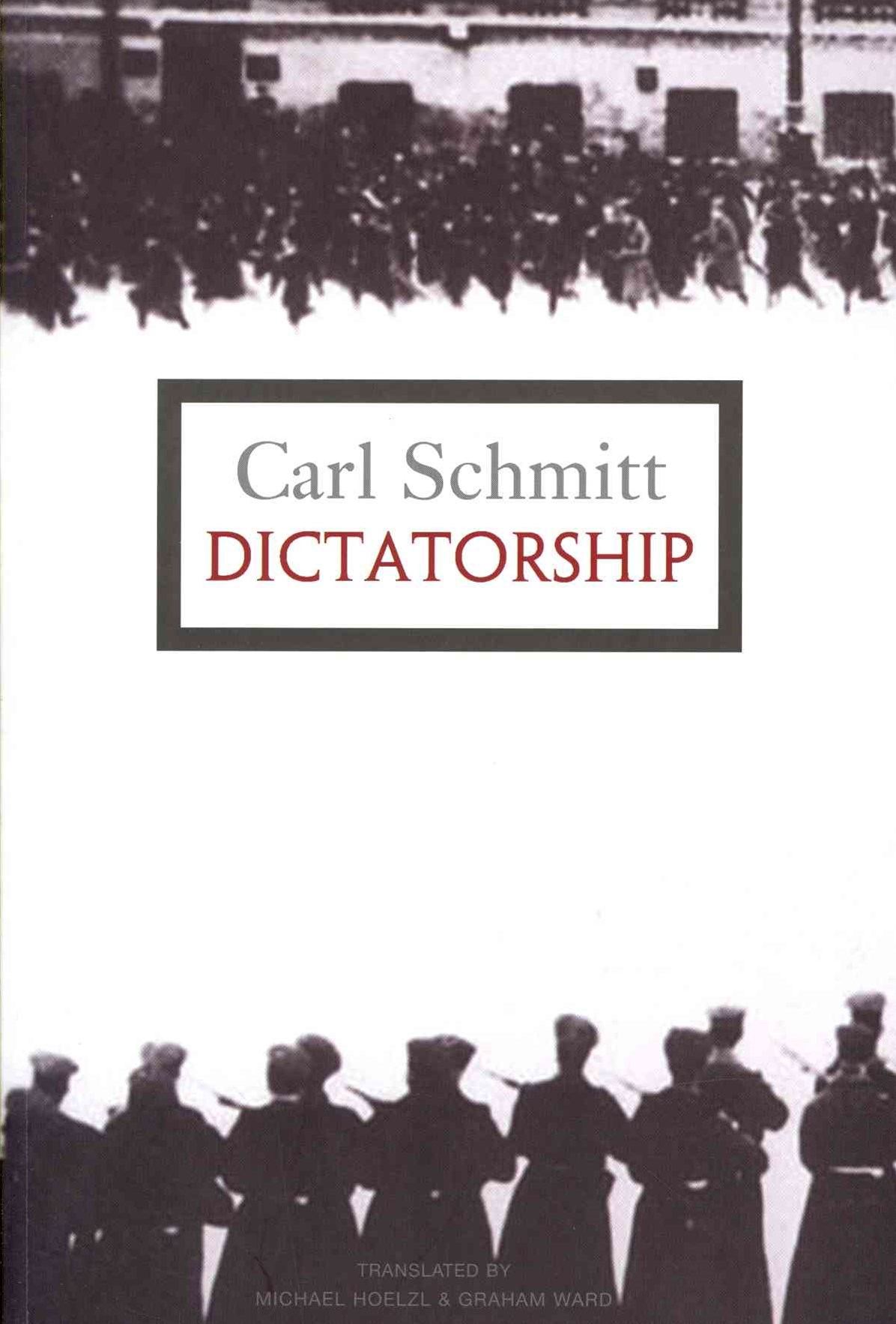 Dictatorship - From the Origin of the Modern      Concept of Sovereignty to Proletarian Class       Struggle