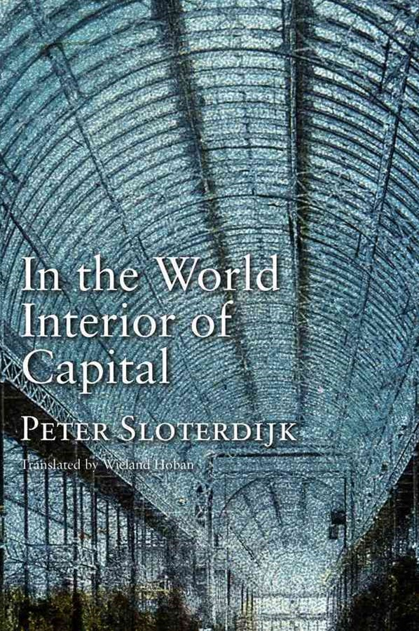 In the World Interior of Capital - Towards a      Philosophical Theory of Globalization