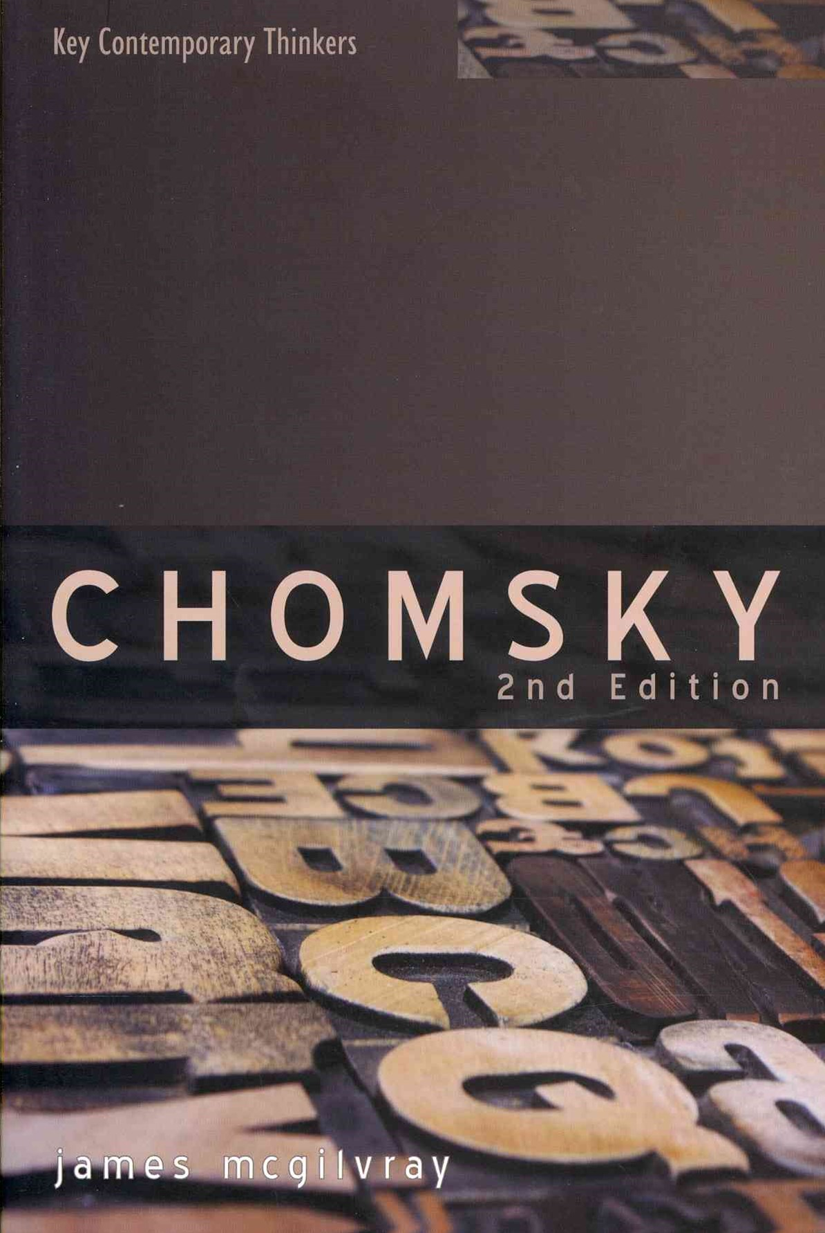 Chomsky - Language, Mind and Politics 2E