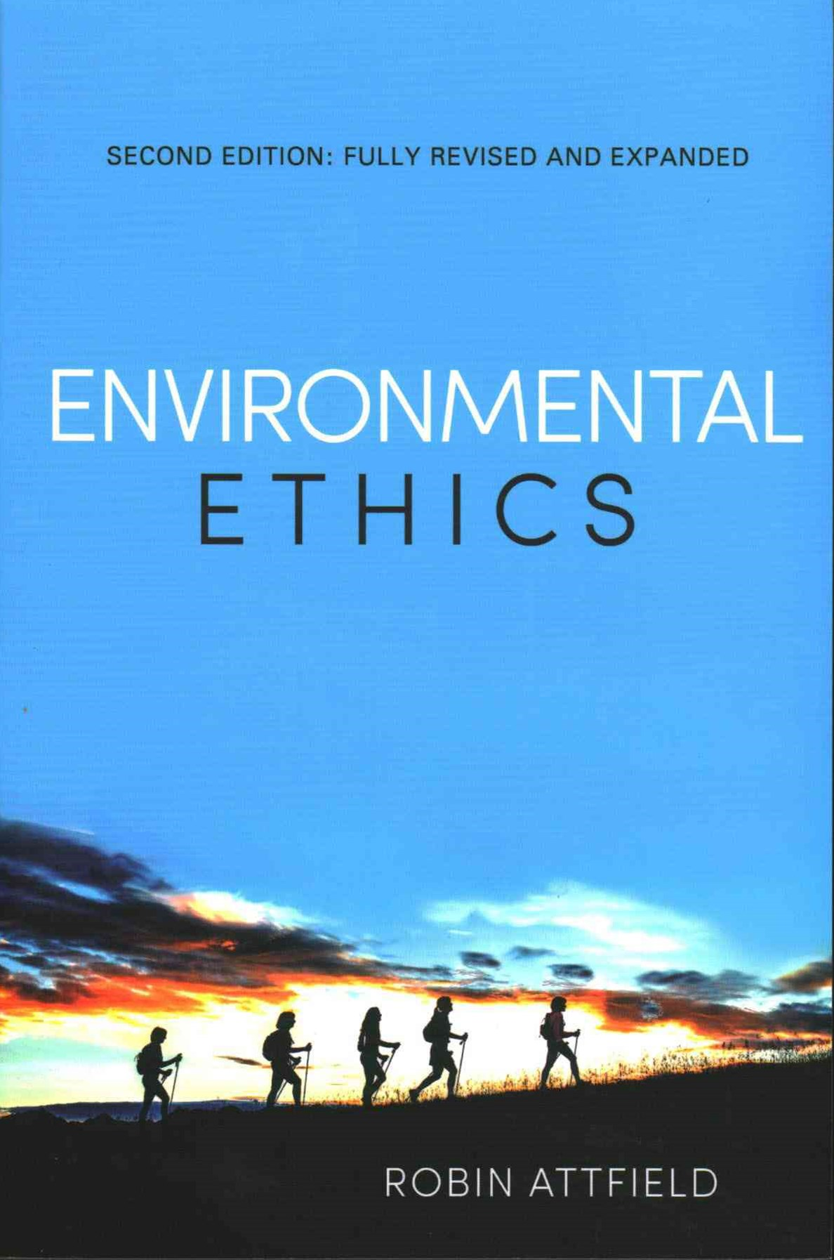 Environmental Ethics, 2E